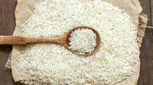 Rice accumulates arsenic far more readily than other plants because it's grown in standing water. (Karisssa/Getty Images/iStockphoto)