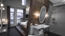 Hôtel La Ferme (Le Massif de Charlevoix/Lyra)