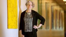 Patricia Martens entered the research world late – she was 47 when she received her PhD in health sciences – but she was prolific nonetheless. <252>By the time of her death, she had published more than 300 articles, reports, book chapters and abstracts. (Trevor Hagan/The Winnipeg Free Press)