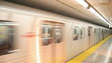 Is another subway on the way to Scarborough? (Peter Spiro/Getty Images/iStockphoto)