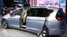 Original Minivan Shortlisted For Green Car Award For First Time