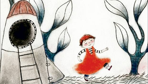 Six Fashion-inspired Picture Books For Kids