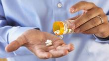 Will antidepressants change my personality? (Getty Images/Getty Images)