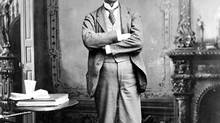 Sir John A. Macdonald married the daughter of Thomas James Bernard, a plantation owner who received £1,723 in compensation from the British government when his slaves were freed. (The Canadian Press)