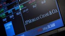 The depth of the JPMorgan breach and the scope of the intended targets have sent a shudder through Wall Street, even if the attackers had mixed success. (BRENDAN MCDERMID/Reuters)