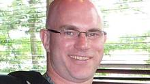 Paul Boyd. (Family handout/Family handout)