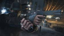 """The fact that Watch Dogs has been in development since 2008 – well before the Edward Snowden revelations were ever known – makes the games features that much more eerie – and timely. This may be the first big-budget game to reflect our era, where real-world security agencies are routinely spying on the """"metadata"""" of innocent civilians. (Ubisoft Montreal)"""