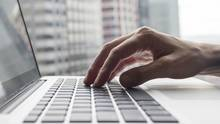 A new Web browser with a built-in ad blocker is threatening to shake up the online marketing space by allowing users the option override a website's ad space with the browser's own advertising (iStockphoto)