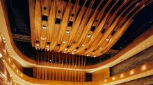 "The Royal Conservatory's Koerner Concert Hall is described as ""the jewel in the crown of Toronto's Cultural Renaissance."" (Eduard Hueber/CNW Group)"