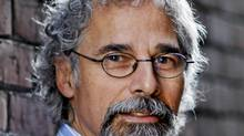 Johathan Rudin is justice committee co-chair at the FASD Ontario Network of Expertise. The challenge, he says, with FASD is that it is 'largely an invisible condition.' (Moe Doiron/Moe Doiron/The Globe and Mail)