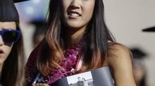 Michelle Wie (Paul Sakuma/AP)