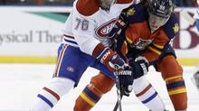 What makes P.K. Subban dominant and unique? His ability to manufacture space out of nothing and turn defence into offence. (WILFREDO LEE/AP)