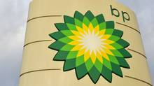 BP's shares remain about 30 per cent down from the time before the Gulf of Mexico accident on 20 April, 2010. (Toby Melville/Reuters/Toby Melville/Reuters)