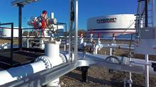 Pembina Pipeline Corp. pops up on many analysts' research notes as a strong energy infrastructure pick.