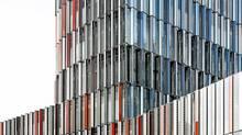KfW Westarkade, Frankfurt, Germany. By Sauerbruch Hutton Architects. (Jan Bitter/Jan BItter)