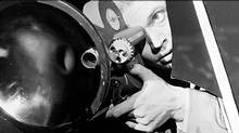 Carl Bohem in Michael Powell's 1959 thriller Peeping Tom.