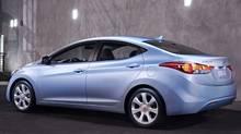 2013 Hyundai Elantra (Hyundai)