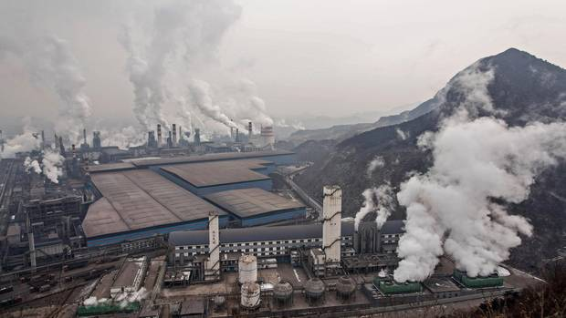 Polluters must pick up tab for damage to planet: UN