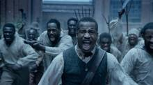 Nate Parker as Nat Turner in The Birth Of A Nation. (Fox Searchlight Pictures)