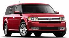 Ford Flex (Ford Ford)