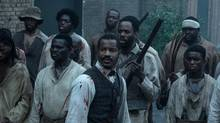 Nate Parker stars in the Birth of a Nation. (Jahi Chikwendiu/Twentieth Century Fox Film Corporation)