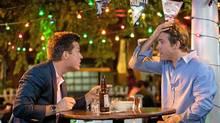 "Jason Batemen and Ryan Reynolds in ""The Change-Up"" (Richard Cartwright)"