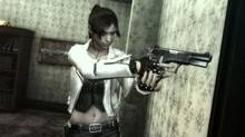 A screenshot from Resident Evil: The Darkside Chronicles for Wii. (Capcom)