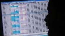trader stocks screen investor (AKHTAR SOOMRO)