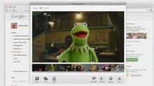 screen cap of Muppets