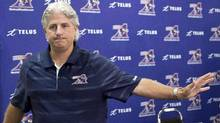 Popp is the leading candidate for the Toronto Argonauts' vacant GM position. (Paul Chiasson/THE CANADIAN PRESS)