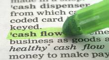 Cash-flow modelling is often done when a firm is thinking about expanding, making a acquisition and/or applying for a line of credit.