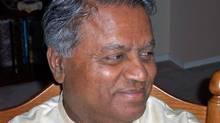 Munsamy Shunnumugam (M.S.) Naidoo
