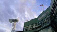 Fenway Park in Boston (AP File)