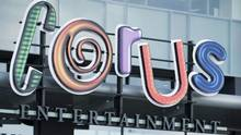 Corus Entertainment has gained the Canadian rights to Disney Channel content. (Aaron Vincent Elkaim/The Canadian Press)