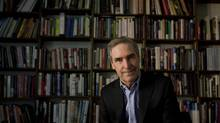 Michael Ignatieff's new book, Fire and Ashes, will be published this September. (Deborah Baic/The Globe and Mail)