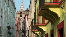 Guadalajara Urban Scene (uros ravbar/Getty Images/iStockphoto)
