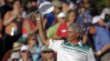 Fred Couples (Darron Cummings)
