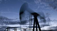Oil prices fell to fresh five-month lows on Friday. (thomasle/Thinkst)