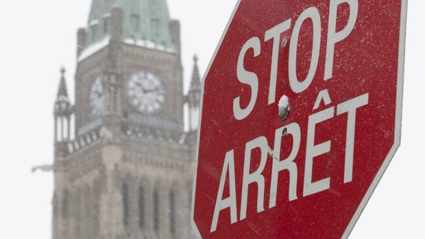 Harper to shut down Parliament - The Globe and Mail