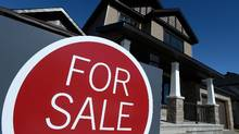 Home Capital Group Inc.'s shares plunged Thursday, erasing about $300-million in market value. (Sean Kilpatrick/THE CANADIAN PRESS)
