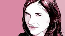 Claire Battershill (Tonia Cowan/The Globe and Mail)