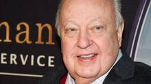 Former Fox News Channel anchor Gretchen Carlson launched a sexual harassment lawsuit against former Fox News CEO Roger Ailes. (Charles Sykes/AP)