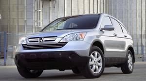 2008 Honda CR-V.