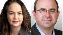 Signa Daum Shanks is a professor at Osgoode Hall Law School. Adam Dodek is a professor at the University of Ottawa's Faculty of Law and a co-founder of its Public Law Group.