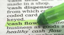 Operating cash flow is one of the purest measures of cash sources and uses, and is the gateway between other reported financial statements (Stephan Zabel/iStockphoto)