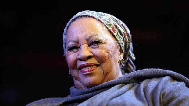 the importance of tangible entities in beloved a novel by toni morrison Space is a prominent feature in toni morrison's beloved  an important theme in the novel—will reveal  not beloved was first a spectral entity that later.