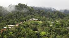 Inmet's Cobre Panama project