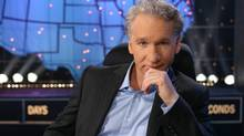 Bill Maher (Sam Jones/HBO)