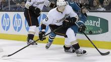Anaheim Ducks right wing Corey Perry (Jeff Chiu/The Associated Press)