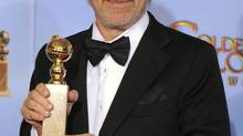 Director Steven Spielberg has collected an estimated $40-million from the film Star Wars. (Mark J. Terrill/AP)